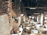 Một số kiểu lò nung gốm truyền thống của BátTràng