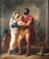 Sử thi Iliade- Thi hào Homère: Thiên trường ca bất tử của nhân loại (bài7)