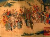 Cuộc đấu tranh đầu tiên đòi lại đất trong lịch sử bang giao Việt Trung (Phần1)