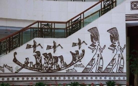 48059274_21597Bảo tàng dân tộc Quảng Tây ở Nam Ninh36857423571_8484077005501890560_n