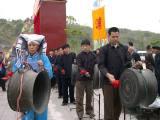 Ai là tổ tiên của cư dân Lưỡng Quảng?