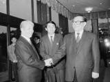 Tác động từ bên ngoài đến quá trình bình thường hoá quan hệ Việt Nam- Trung Quốc năm1991