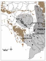 Phù Nam: Huyền thoại và những vấn đề lịchsử