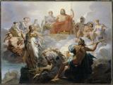 Sử thi Iliade- Thi hào Homère: Thiên trường ca bất tử của nhân loại (bài9)
