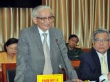 Trao đổi với G.S Phan Huy Lê về sửViệt