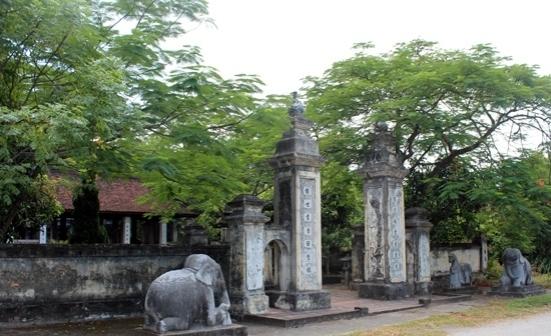 họ Nguyễn Tiên Điền