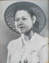 Trưởng nữ của Vua Duy Tân, công chúa Suzy VĩnhSan