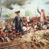 Cách mạng Mỹ (1775 – 1783) và nền Cộng hòaMỹ