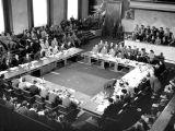 Hồ Chí Minh với việc triệu tập Hội nghị Genève năm 1954 về ĐôngDương