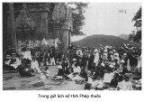 Chính sách giáo dục Pháp- Việt trong chương trình khai thác thuộc địa của thực dân Pháp từ năm 1917 đến năm1929