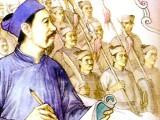 Nguyễn Khản (1734-1786)- Quan thượng thư tài hoa họ Nguyễn TiênĐiền