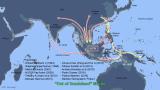 Ra khỏi Việt Nam chiếm lĩnh thếgiới