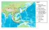 Bản đồ Gen về sự đa dạng sinh học dân cư ChâuÁ