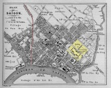 Nam Kỳ 1859- Cuộc đánh chiếm SàiGòn