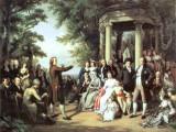 Văn minh Phương Tây: Sự khai sáng xã hội ở châu Âu thế kỷ18