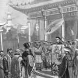Buôn bán culi người Hoa và thái độ của nướcNga