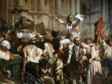 Văn minh Phương Tây: Cái chết của chính thể cũ ở Pháp thế kỷ18
