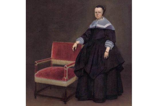 Margaretha-van-Haexbergen