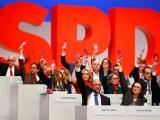 Karl Marx và Tây Đức thời hậuchiến