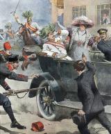 Văn minh Phương Tây: Thời đại của chủ nghĩa quốc gia dân tộc thế kỷ19