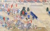 Ngô Thì Nhậm (1746-1803): Hoàng Hoa Đồ Phả- Ký sự đi sứ báo tang vua Quang Trung và cầu phong Vua Cảnh Thịnh năm1793