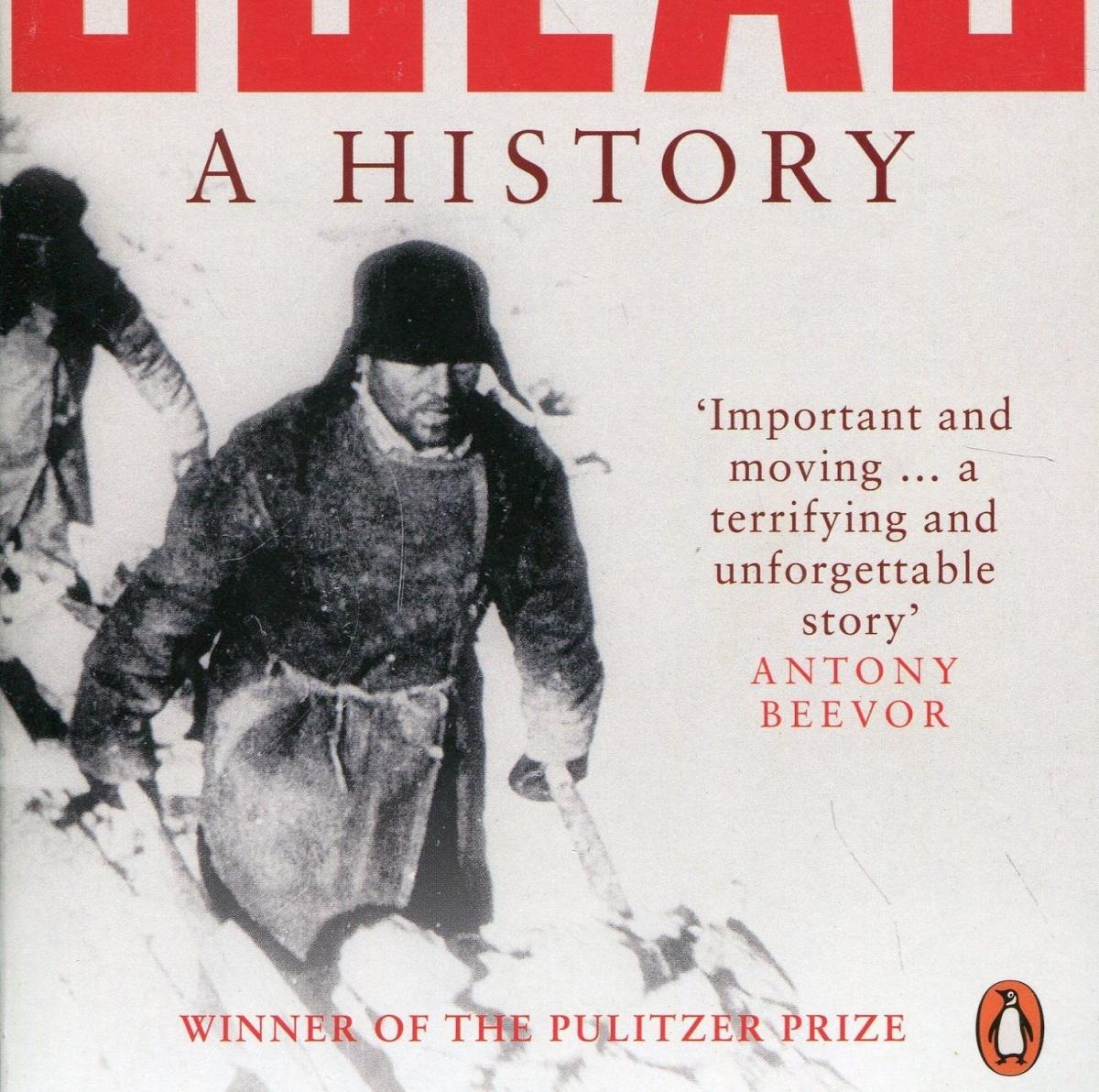 Gulag- Lịch sử trại cải tạo lao động Xôviết- Phần 1