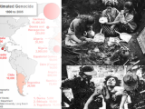 Guatemala diệt chủng người Maya – tội ác chiến tranh lớn nhất châu Mỹ thời hiệnđại