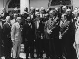 Phong Trào Dân Quyền Của Người Mỹ Da Đen và Mục Sư Martin Luther King Jr.(1929-1968)