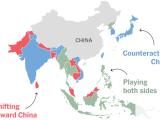 Chính sách Đông Nam Á của Trung Quốc sau chiến tranhlạnh
