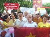 Lịch sử 10 năm kiên định và dũng cảm của trang Bauxite ViệtNam