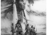 Hãy chôn trái tim tôi ở Wounded Knee : Lịch Sử Dân Da Đỏ Miền Tây Hoa Kỳ – Phần1