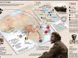 Che Guevara ở Congo – những năm tháng bị lãngquên