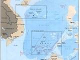 Quá trình hình thành các vùng biên giới ViệtNam