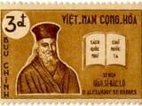 Tiếng Việt thời LM de Rhodes: mùi, mồi, vị và bùi có cùng gốc – hiện tượng cảm giác kèm/synesthesia (phần17)