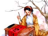 Đi tìm Cổ Nguyệt Đường và mối tình Hồ Xuân Hương và NguyễnDu