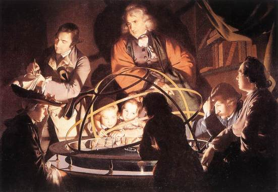 Wright_Joseph_-_A_Philosopher_Lecturing_with_a_Mechanical_Planetary_-_1766