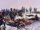 Hãy chôn trái tim tôi ở Wounded Knee : Lịch Sử Dân Da Đỏ Miền Tây Hoa Kỳ – Phần4