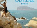 Sử thi Odyssée thi hào Homère- Thiên trường ca bất tử nhân loại- Bài1