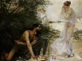 Sử thi Odyssée thi hào Homère- Thiên trường ca bất tử nhân loại- Bài2
