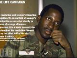 Thomas Sankara – Biểu tượng cách mạng châuPhi