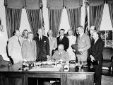 Văn minh Phương Tây: Chiến tranh lạnh – Châu Âu và Thế giới thứBa