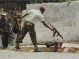 Charles Taylor và cuộc chiếnLiberia