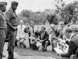 Chế độ độc tài Idi Amin và Chiến tranh Uganda –Tanzania1979