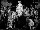 Sử thi Odyssée thi hào Homère- Thiên trường ca bất tử nhân loại- Bài11