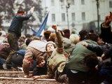 Cách mạng 1989: Sự sụp đổ của đế chế Xô viết- Phần3