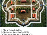 Ngục thất thành Biên Hoàxưa