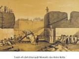 Thần linh, mồ mã và học giả- Câu chuyện khảo cổ (Phần3)