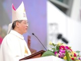 Về danh xưng Tổng giáo phận Sài Gòn- Tp. Hồ ChíMinh
