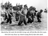 MẶT TRỜI MỌC- Sự Suy Thoái và Sụp Đổ của Đế Chế Nhật Bản 1936-1945 (Phần6)