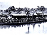 Người Thái và biển: quá trình tương tác, quản lí và xác lập chủ quyền biển trong lịch sử TháiLan